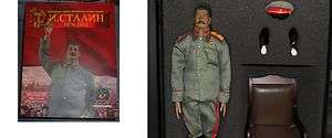 KINGS TOYS WWII SOVIET JOSEPH STALIN 1/6 SCALE TOYS