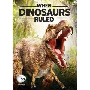 When Dinosaurs Ruled Jeff Goldblum, Philip Currie, Robert