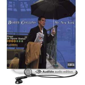 York (Audible Audio Edition): Bobby Collins, Alonzo Bodden, Jeff Wayne