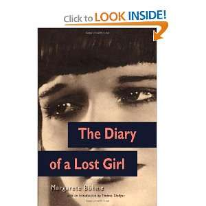 The Diary of a Lost Girl (Louise Brooks edition