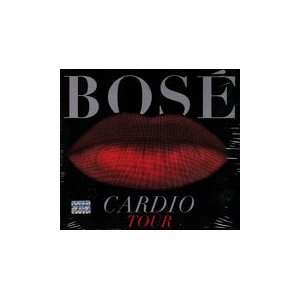 Cardio Tour CD+DVD: Music