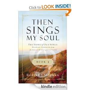My Soul (Thomas Nelson)): Robert J. Morgan:  Kindle Store