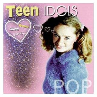 Just The Hits: Teen Idols: Explore similar items