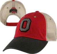 Ohio State Buckeyes Kids Hats, Ohio State Buckeyes Childrens Caps
