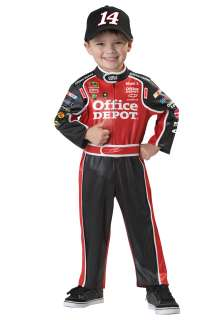 Home Theme Halloween Costumes Uniform Costumes Race Car Costumes