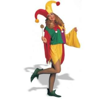 Home » Kings Jester Adult Costume