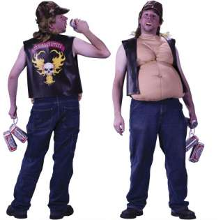 Frank The Tank Beer Belly Shirt Adult Costume   Adult Costumes