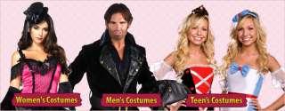 Adult (Men & Women) Costumes