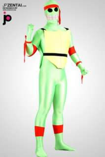Home > Zentai Suits > Hero Costumes > Teenage Mutant Ninja Turtles