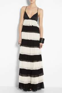 By Malene Birger  Black Andriana Maxi Dress By Malene Birger