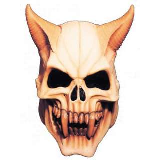 Adult Devil Skull Mask   Scary Devil Masks   15MI9705