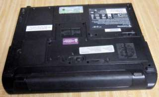 Gateway Tablet Convertible Laptop, Dual Core, TouchScreen, Office 2010