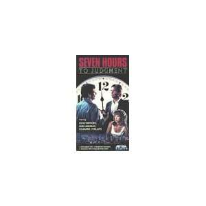 Seven Hours to Judgment [VHS]: Beau Bridges: Movies & TV