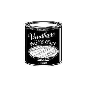 Base Stain, Half Pint, Colonial Maple