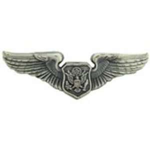 U.S. Air Force Basic Aircrew Officer Pin 2 Arts, Crafts