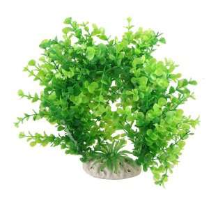 Como Fish Tank Artificial Green Arch Style Water Plant