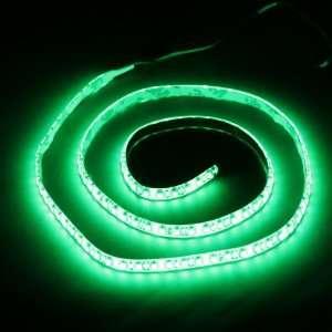 120 LED 3528 SMD Flexible Car DIY Strip Light Waterproof Automotive