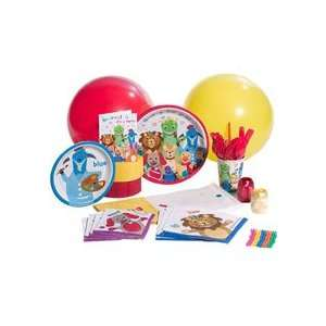 Baby Einstein 1st Birthday Deluxe Party Pack Toys & Games