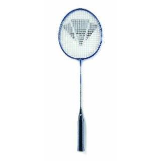 Carlton Attack TI Badminton Racket:  Sports & Outdoors
