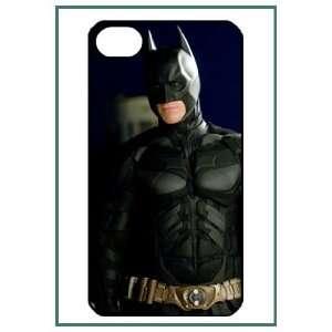 Batman iPhone 4s iPhone4s Black Designer Hard Case Cover