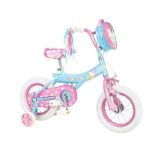 Hello Kitty 12 Girls Bike Sports & Outdoors