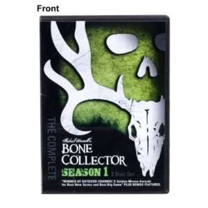 Bone Collector The Complete Season 1 DVD   Two Disc Set