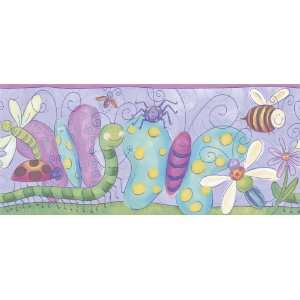 Pin backgrounds n borders on pinterest for Purple kitchen wallpaper