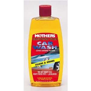 Mothers California Gold Car Wash, 16 Ounce Automotive