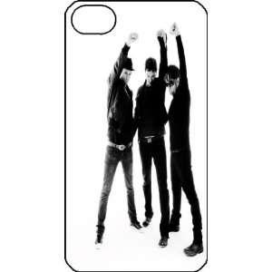 Third Eye Blind iPhone 4s iPhone4s Black Designer Hard Case