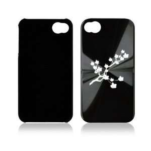 Hard Back Case Cherry Blossom Flowers Cell Phones & Accessories