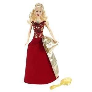BARBIE IN A CHRISTMAS CAROL EDEN STARLING DOLL COLLECTORS