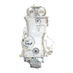 554 Honda K24A4 Complete Engine, Remanufactured Automotive