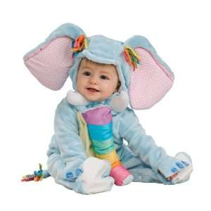 com Lets Party By Rubies Costumes Noahs Arc Elephant Infant Costume