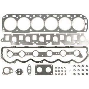 Victor Engine Cylinder Head Gasket Set HS3824P Automotive