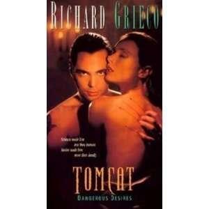 Tomcat: Dangerous Desires [VHS]: Richard Grieco, Natalie