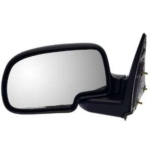 Chevrolet/GMC Manual Remote Replacement Driver Side Mirror Automotive