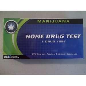 HOME URINE DIP MARIJUANA THC DRUG DETECTION TEST