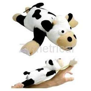 Flying Slingshot Cow Toys & Games