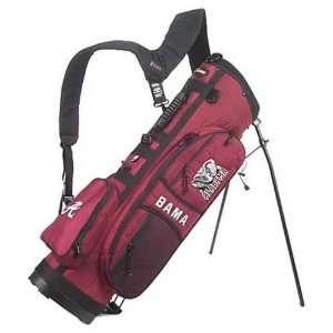 Alabama Crimson Tide Sportster Golf Bag