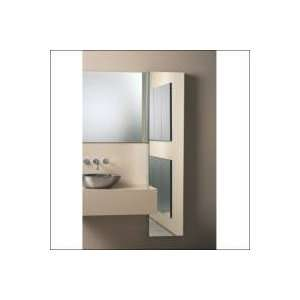 Series Full Length Cabinet with Mirror MF16D6F M