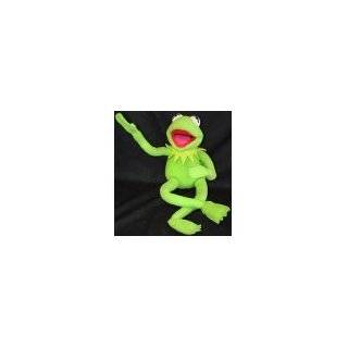 9db44899108811 ... 12 Kermit the Frog Plush Posable Muppet (Jim Hensons Muppets) ...
