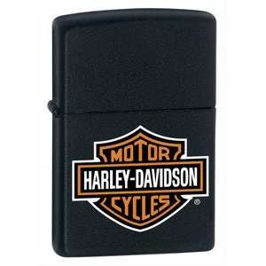 Zippo Lighter Harley Davidson Logo Sports & Outdoors