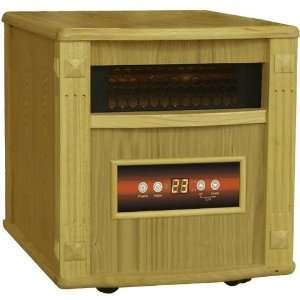 American Comfort Infrared Portable Heater Kitchen & Dining