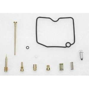 93 95 KAWASAKI BAY400 4X4 MOOSE CARBURETOR REPAIR KIT