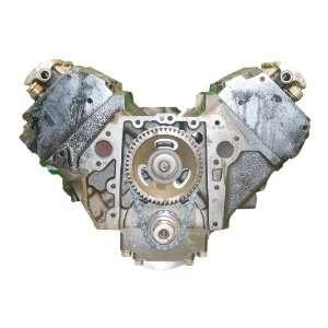DCU2 Chevrolet 6.5L Turbo Diesel Engine, Remanufactured Automotive