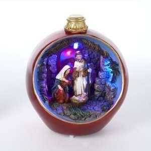 Holy Family Nativity Scene Christmas Decoration