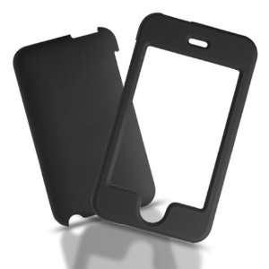 [Aftermarket Product] Black Hard Rubber Case Cover Guard