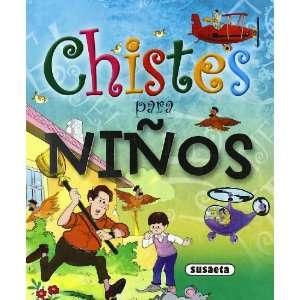 Chistes para ninos (El Duende de los Cuentos) (Spanish