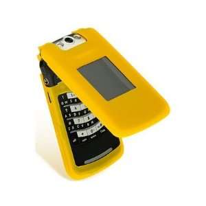 Case For BlackBerry Pear Flip 8220 8230: Cell Phones & Accessories
