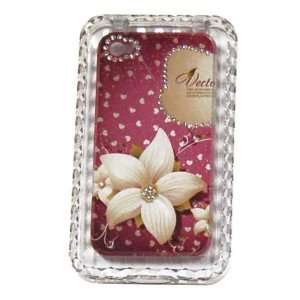 Beautiful Multicolor Ultra Thin iPhone 4 Case Cover with